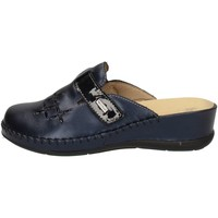 Scarpe Donna Pantofole Susimoda 6706/58 BLU