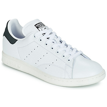 Scarpe Sneakers basse adidas Originals STAN SMITH Bianco / Nero