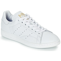 Scarpe Donna Sneakers basse adidas Originals STAN SMITH W Bianco