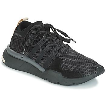 Scarpe Uomo Sneakers basse adidas Originals EQT SUPPORT MID ADV Nero