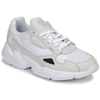 Scarpe Donna Sneakers basse adidas Originals FALCON W Bianco