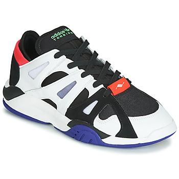 Scarpe Uomo Sneakers basse adidas Originals DIMENSION LO Bianco / Nero