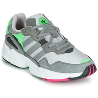 Scarpe Uomo Sneakers basse adidas Originals YUNG 96 Bianco
