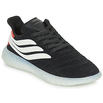 Scarpe Uomo Sneakers basse adidas Originals SOBAKOV Nero