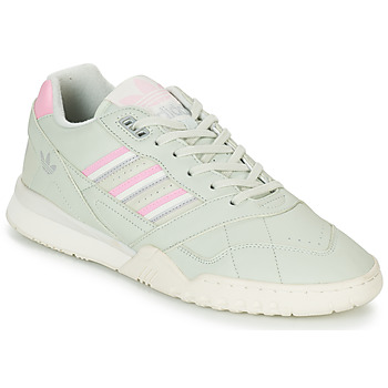 brand new 4fcfb be7ac Scarpe Uomo Sneakers basse adidas Originals A.R. TRAINER Verde