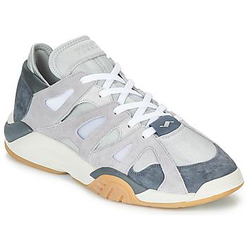 Scarpe Uomo Sneakers basse adidas Originals DIMENSION LO Grigio / Blu