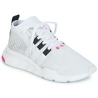 new style 20890 482dc Scarpe Uomo Sneakers basse adidas Originals EQT SUPPORT MID ADV Bianco