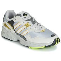 Scarpe Uomo Sneakers basse adidas Originals YUNG 96 Beige