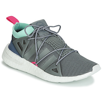 finest selection 83539 ce37b Scarpe Donna Sneakers basse adidas Originals ARKYN W Grigio