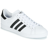 Scarpe Sneakers basse adidas Originals COAST STAR Bianco / Nero