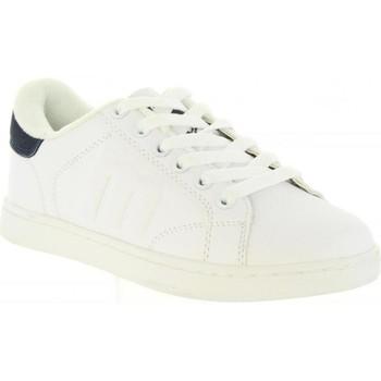 Scarpe Unisex bambino Sneakers basse MTNG 69680 Blanco