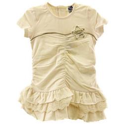 Abbigliamento Bambina Abiti corti Chicco Vestito Neonati multicolore