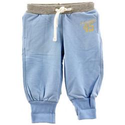 Abbigliamento Bambino Pantaloni da tuta Chicco Pantalone Tuta Polsino Neonati multicolore