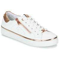 Scarpe Donna Sneakers basse Tom Tailor 6992603-WHITE Bianco