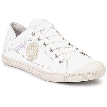 Scarpe Donna Sneakers basse Pataugas BOND Bianco