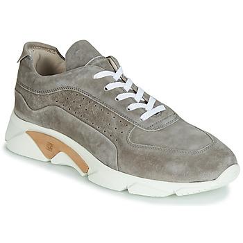 Scarpe Sneakers basse Moma OLIVER GRICIO Grigio