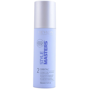 Bellezza Gel & Modellante per capelli Revlon Style Masters Orbital  150 ml