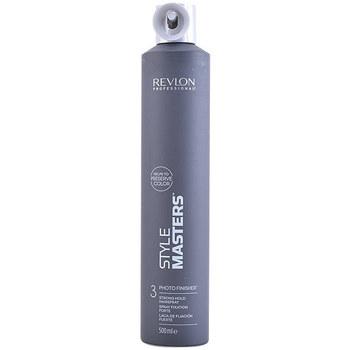 Bellezza Maschere &Balsamo Revlon Style Masters Photo Finisher Hairspray  500 ml