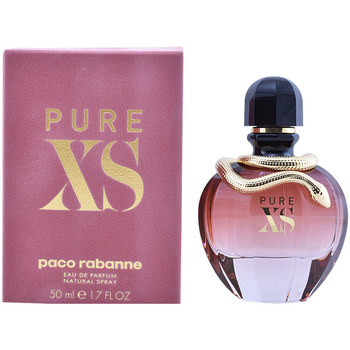 Bellezza Donna Eau de parfum Paco Rabanne Pure Xs For Her Edp Vaporizador  50 ml