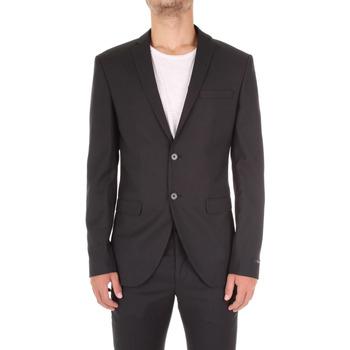 Abbigliamento Uomo Giacche / Blazer Premium By Jack&jones 12141107 Nero