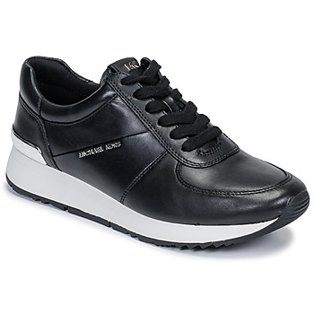 Scarpe Donna Sneakers basse MICHAEL Michael Kors ALLIE TRAINER Nero