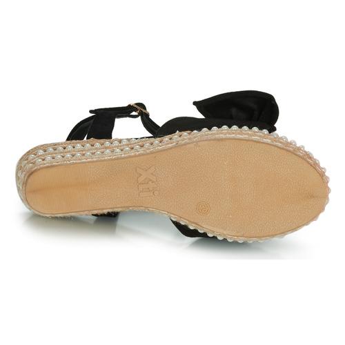 Consegna Gratuita 49073 Sandali 3600 Xti Scarpe Nero Donna SzqUMpVG