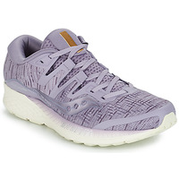 Scarpe Donna Running / Trail Saucony RIDE ISO Viola