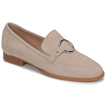Scarpe Donna Mocassini Esprit Chant R Loafer Beige