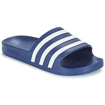 Scarpe ciabatte adidas Performance ADILETTE AQUA Blu