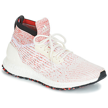 Scarpe Uomo Running / Trail adidas Performance ULTRABOOST ALL TERR Bianco / Rosso