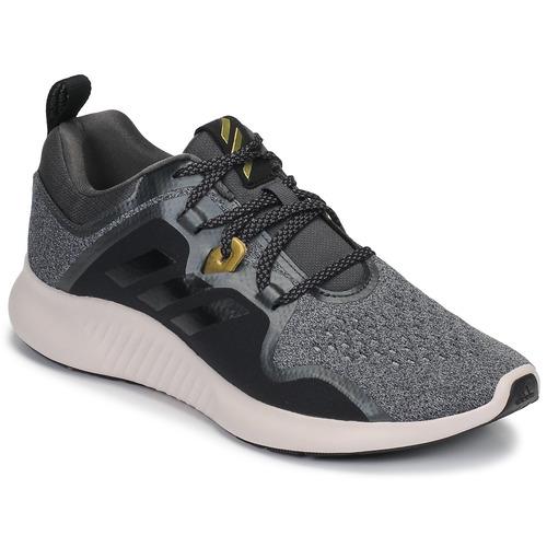 new style 88651 8facf Scarpe Donna Running  Trail adidas Originals EDGEBOUNCE W Nero  Oro