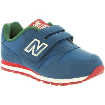 Scarpe Unisex bambino Sneakers basse New Balance KV373PDY Azul