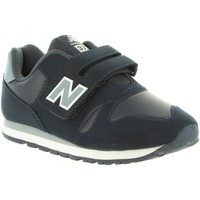 Scarpe Unisex bambino Sneakers basse New Balance KA373S1Y Azul