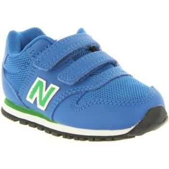 Scarpe Unisex bambino Sneakers basse New Balance KV500YUI Azul