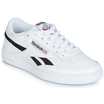 Scarpe Sneakers basse Reebok Classic REVENGE PLUS MU Bianco / Nero