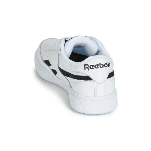 Classic Plus Reebok Revenge 7995 Basse Consegna Scarpe Mu BiancoNero Gratuita Sneakers 5jL3A4RqSc
