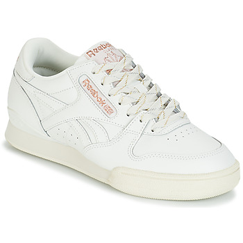Scarpe Donna Sneakers basse Reebok Classic PHASE 1 PRO Bianco
