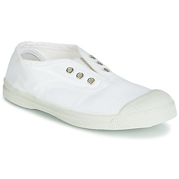 Scarpe Bambina Sneakers basse Bensimon TENNIS ELLY Bianco