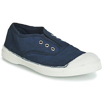 Scarpe Bambina Sneakers basse Bensimon TENNIS ELLY Marine