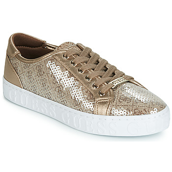 Scarpe Donna Sneakers basse Guess GRASER Beige