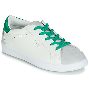 Scarpe Donna Sneakers basse Les Petites Bombes ABIGAELE Bianco