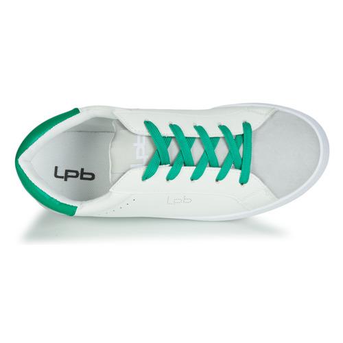Bianco Sneakers Donna Gratuita Basse Shoes Abigaele 2000 Lpb Scarpe Consegna OnkP80w