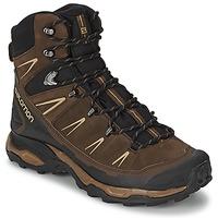 Scarpe Uomo Trekking Salomon X ULTRA TREK GTX® Marrone / Nero