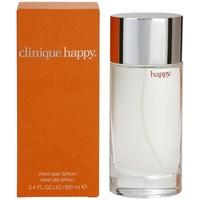 Bellezza Donna Eau de parfum Clinique happy - acqua profumata - 100ml - vaporizzatore happy - perfume - 100ml - spray