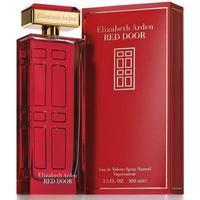 Bellezza Donna Eau de toilette Elizabeth Arden red door - colonia - 100ml - vaporizzatore red door - cologne - 100ml - spray