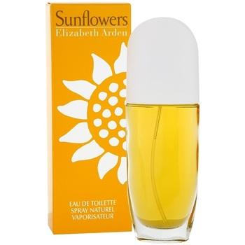 Bellezza Donna Eau de toilette Elizabeth Arden sunflowers - colonia - 100ml - vaporizzatore sunflowers - cologne - 100ml - spray