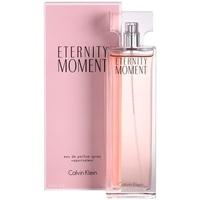 Bellezza Donna Eau de parfum Calvin Klein Jeans eternity moment - acqua profumata - 100ml - vaporizzatore eternity moment - perfume - 100ml - spray