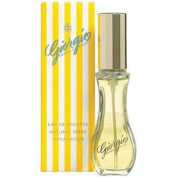 Bellezza Donna Eau de toilette Giorgio Beverly Hills yellow - colonia - 90ml - vaporizzatore yellow - cologne - 90ml - spray
