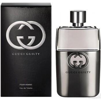 Bellezza Uomo Eau de toilette Gucci Guilty Homme - colonia - 90ml - vaporizzatore Guilty Homme - cologne - 90ml - spray