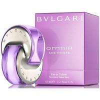 Bellezza Donna Eau de toilette Bvlgari Omnia Amethyste - colonia - 65ml - vaporizzatore Omnia Amethyste - cologne - 65ml - spray
